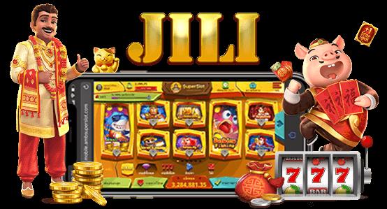 Jili slot ฟรีเครดิต ฝากเงินน้อยแต่รับโบนัสเต็มร้อยที่นี่ ค่ายน้องใหม่เปิดแล้วลองเลย